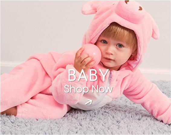 Baby Animal Onesies